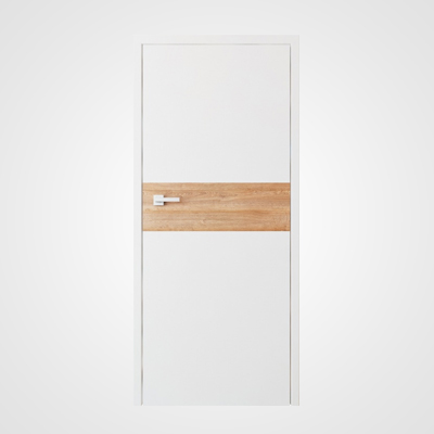 Ușă de interior No. 2 Model 2.1