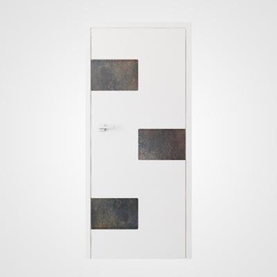 Ușă de interior No. 3 Model 3.1