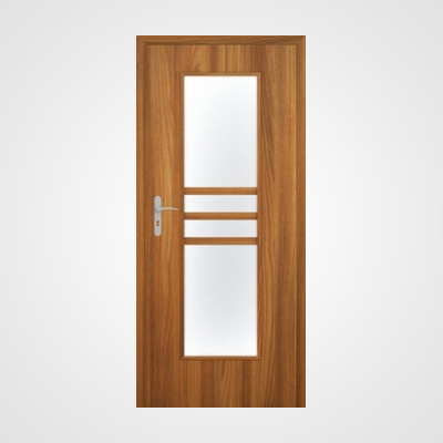 Ușă de interior stejar auriu acacia Demeter 2