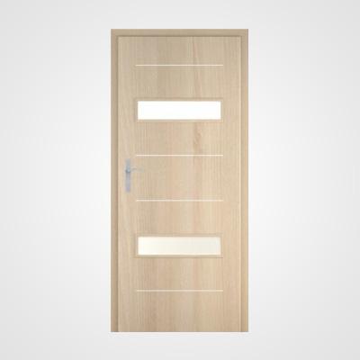 Ușă de interior acacia deschis Tetyda 4