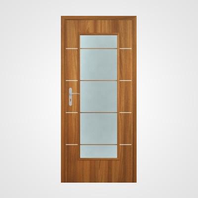 Ușă de interior stejar auriu acacia Discovery 1