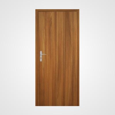 Ușă de interior stejar auriu acacia Natura 1