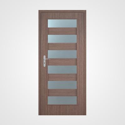 Ușă de interior cedru Leto 3