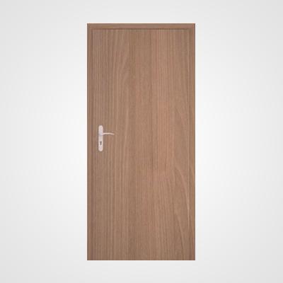 Ușă de interior frasin maro Natura HR 1