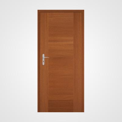 Ușă de interior nuc două direcții Century 1