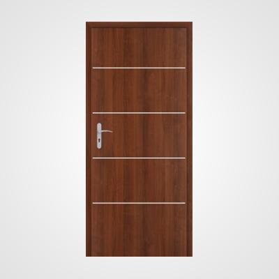 Ușă de interior nuc cpl Discovery 4