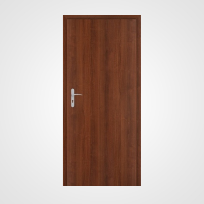 Ușă de interior nuc cpl Natura HR 1