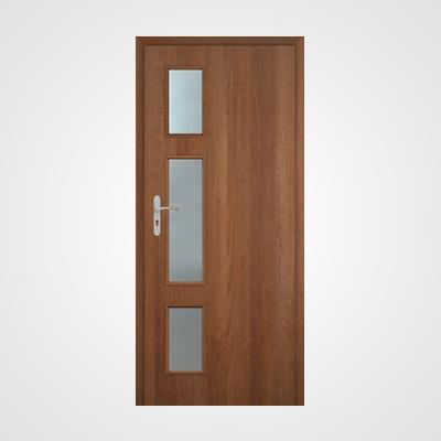 Ușă de interior nuc Modena 1