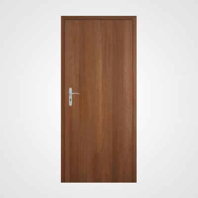 Ușă de interior nuc Natura 1