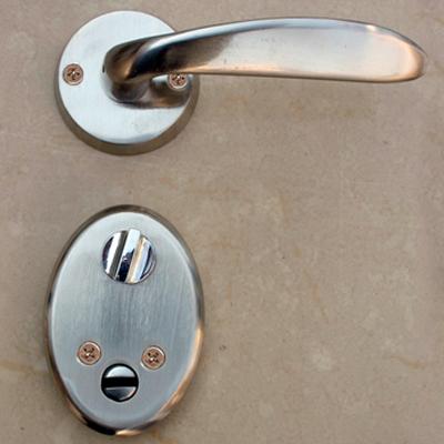 Ușă metalică nuc