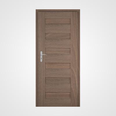 Ușă de interior frasin grafit Tosca 1