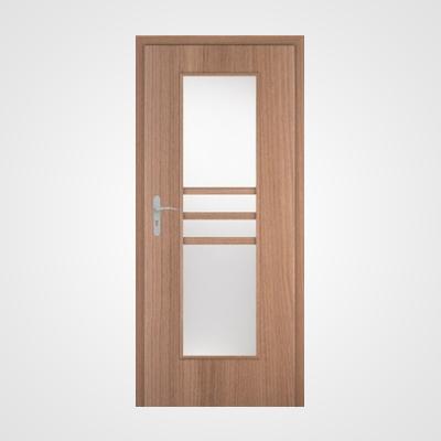 Ușă de interior frasin maro Demeter 2