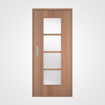 Ușă de interior frasin maro Demeter 5