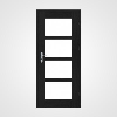 Ușă de interior wenge Ardea 3