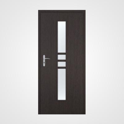 Ușă de interior wenge Demeter 1