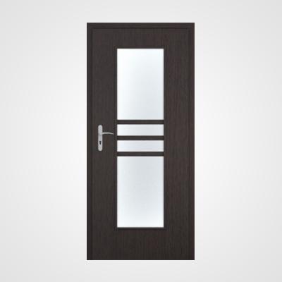 Ușă de interior wenge Demeter 2