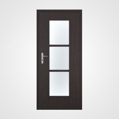 Ușă de interior wenge Demeter 3