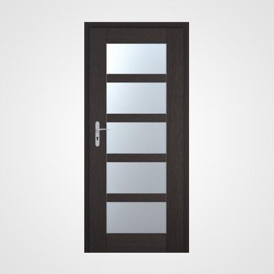 Ușă de interior wenge Lukka 3