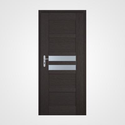 Ușă de interior wenge Lukka 4