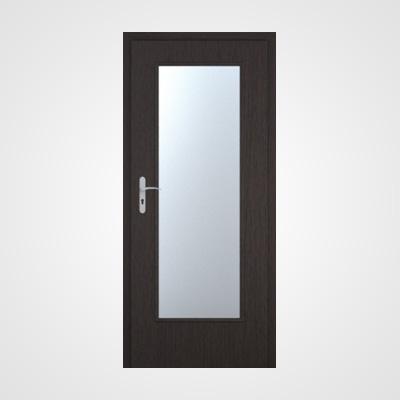 Ușă de interior wenge Natura HR 4