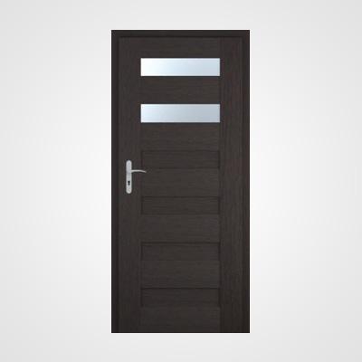 Ușă de interior wenge Tosca 2