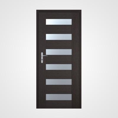 Ușă de interior wenge Tosca 4
