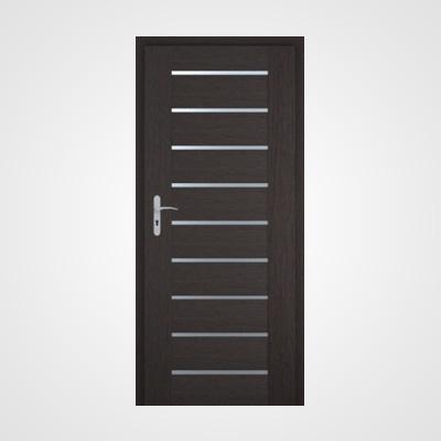 Ușă de interior wenge Tosca 5