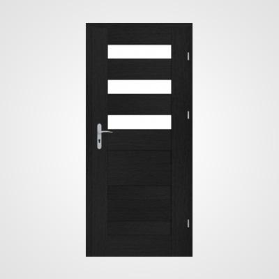 Ușă de interior wenge Tosca 6