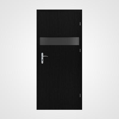 Ușă de interior wenge Visio 1