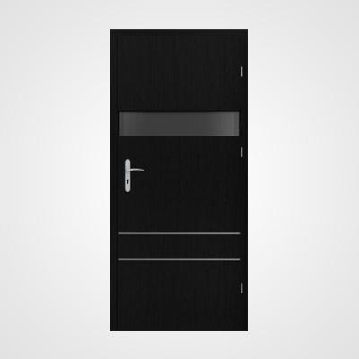 Ușă de interior wenge Visio 3