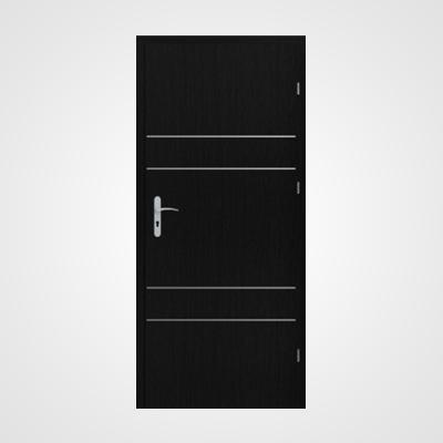 Ușă de interior wenge Visio 4