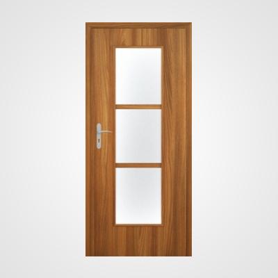 Ușă de interior stejar auriu acacia Demeter 3