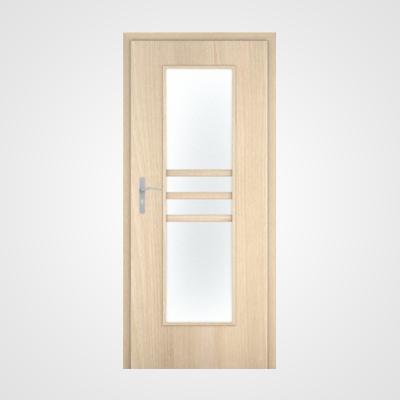 Ușă de interior acacia deschis Demeter 2