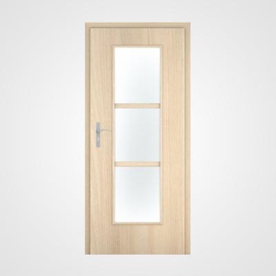 Ușă de interior acacia deschis Demeter 3
