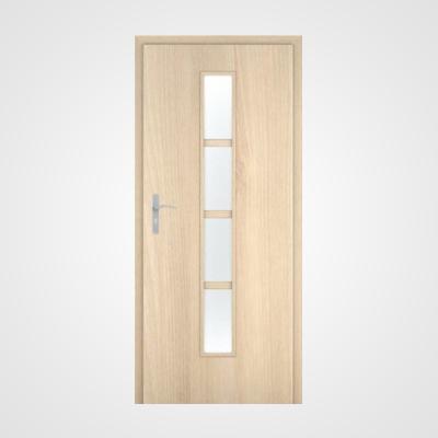 Ușă de interior acacia deschis Demeter 4