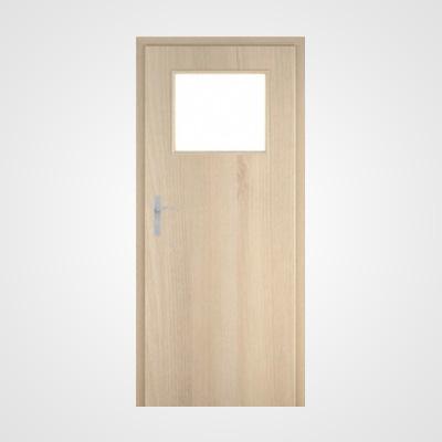 Ușă de interior acacia deschis Natura HR 2