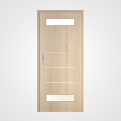 Ușă de interior acacia deschis Tetyda 3