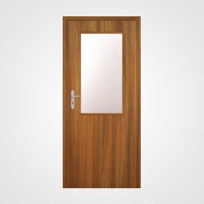 Ușă de interior stejar auriu acacia Natura HR 3