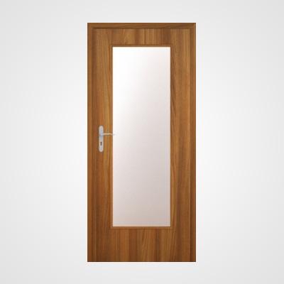 Ușă de interior stejar auriu acacia Natura HR 4