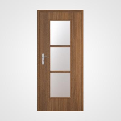 Ușă de interior acacia st Demeter 3