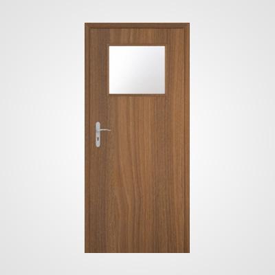 Ușă de interior acacia st Natura HR 2