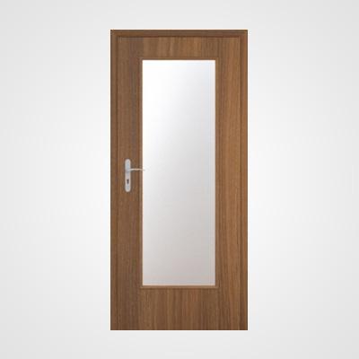 Ușă de interior acacia st Natura HR 4