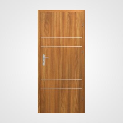 Ușă de interior stejar auriu acacia Visio 4