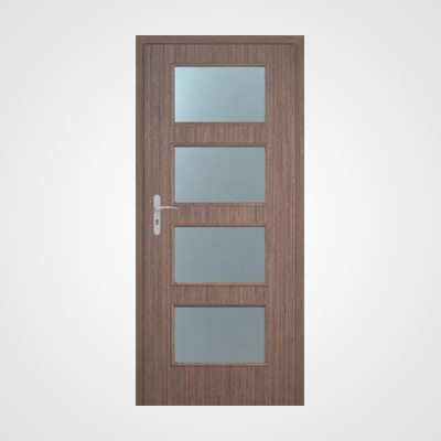 Ușă de interior cedru Malaga HR 5