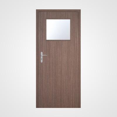 Ușă de interior cedru Natura HR 2