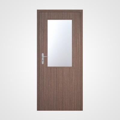 Ușă de interior cedru Natura HR 3