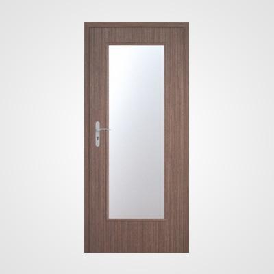 Ușă de interior cedru Natura HR 4