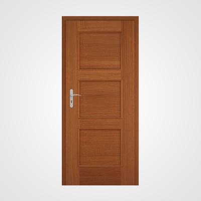 Ușă de interior nuc două direcții Latona HR 1