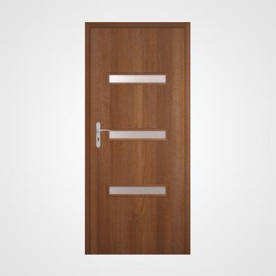 Ușă de interior nuc Century 3