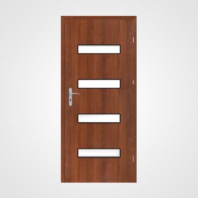 Ușă de interior nuc cpl Asteria R 4